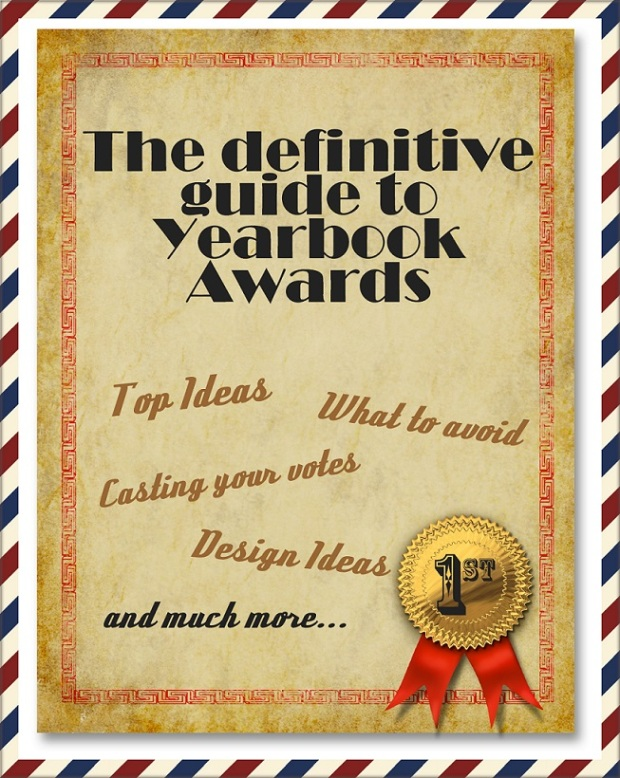 YEARBOOKAWARDSGUIDE