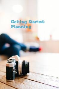 blog planning small