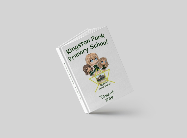 Kingston Park Primary